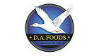 D.A. FOODS INDUSTRIES PTE LTD