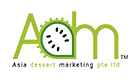 ASIA DESSERT MARKETING PTE LTD
