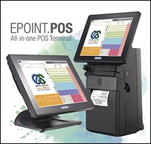 POS SYSTEMS - EPOINT SYSTEMS PTE LTD
