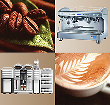 GOURMET COFFEES & COFFEE EQUIPMENTS - KAFFA KALDI PTE LTD