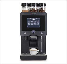 SCHAERER COFFEE SOUL MACHINE - KAFFA KALDI PTE LTD